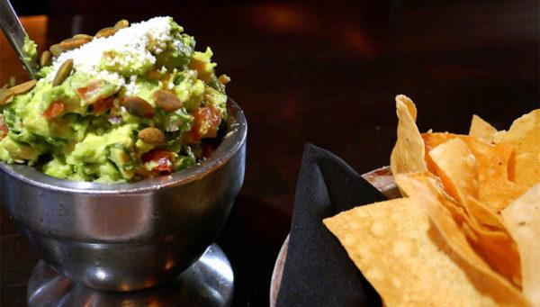 24 hours in scottsdale arizona where to eat mission old town scottsdale mexican tableside guacamole