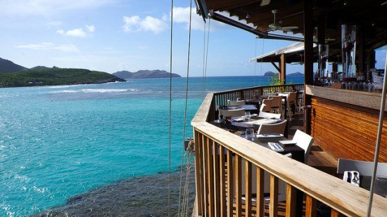 St Barts... yes please