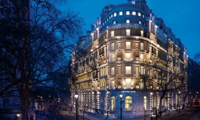 The Corinthia London, a new landmark