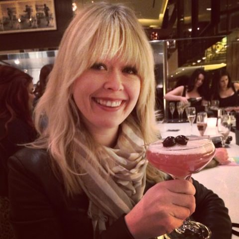 Cocktails in Vegas? Yes, please