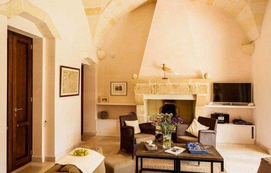 My stunning Italian villa...