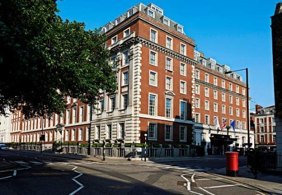 The London Marriott Grosvenor Square