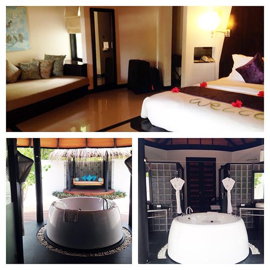 Iru Fushi Maldives holidays Maldives hotels