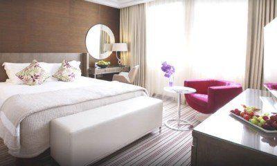 A really nice room!