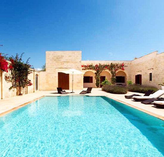 A perfect villa holiday in Puglia, Italy  Puglia Holidays