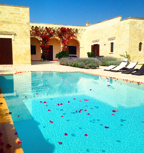 A perfect villa holiday in Puglia, Italy | Puglia Holidays