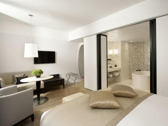 My stunning junior suite
