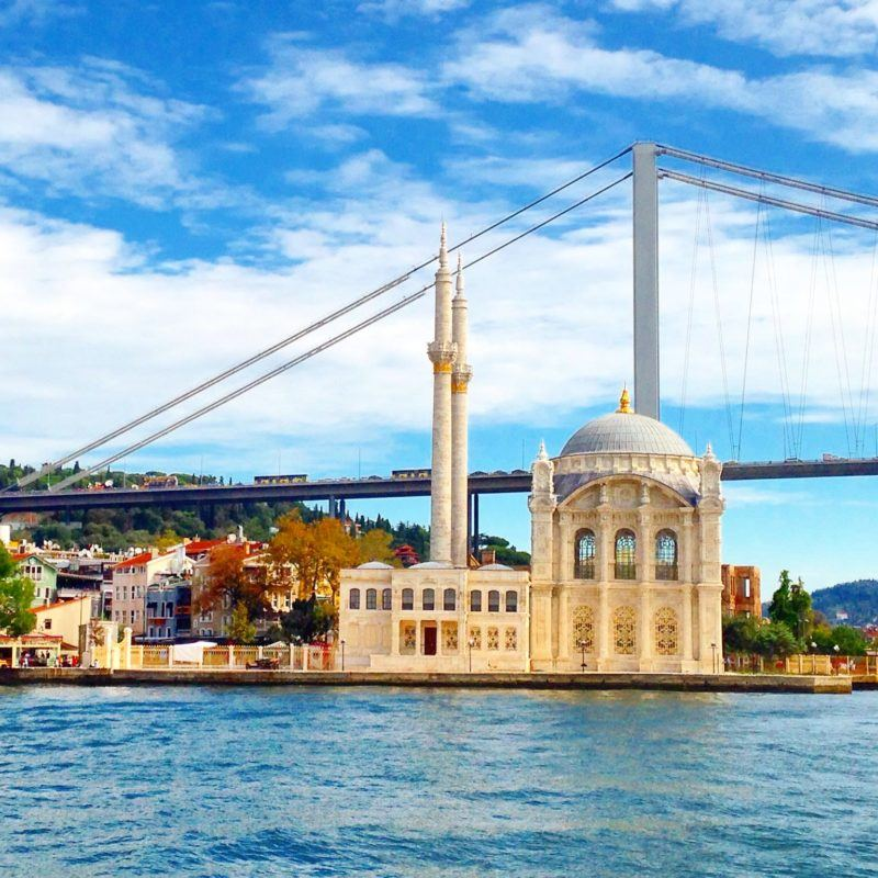 Lux City Break: a weekend in Istanbul, Turkey | Istanbul