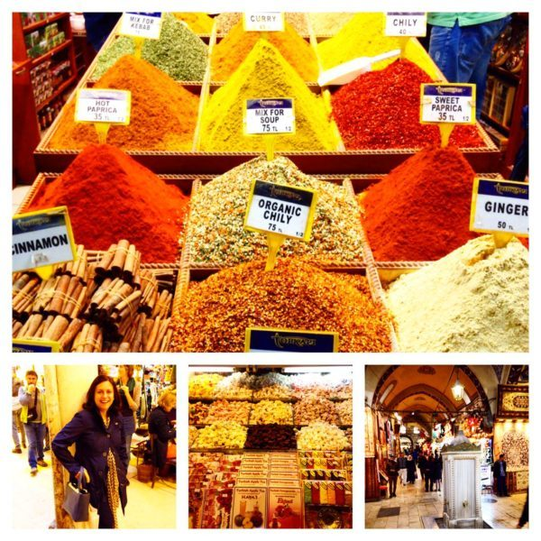 The Grand Bazaar City Break Istanbul Luxury Istanbul Holidays