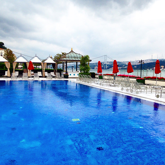 City Break Istanbul Luxury Istanbul Holidays Four Seasons Bosphorus