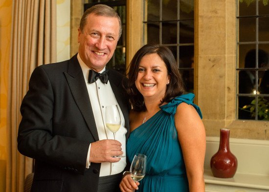 A fab evening indeed! Photo by Paul Wilkinson Photography for Belmond