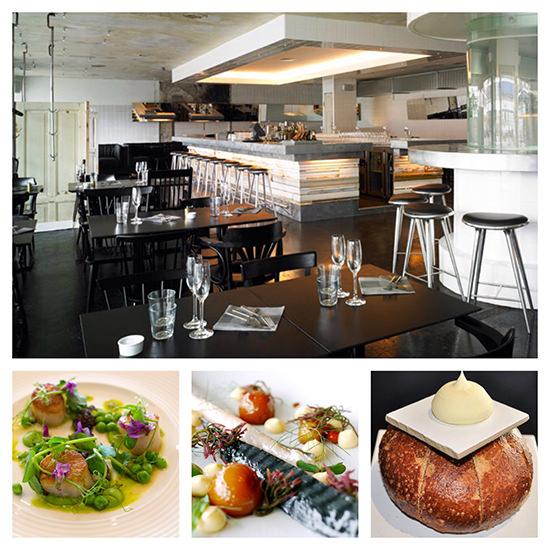 Copenhagen city break best restaurants Fiskebar