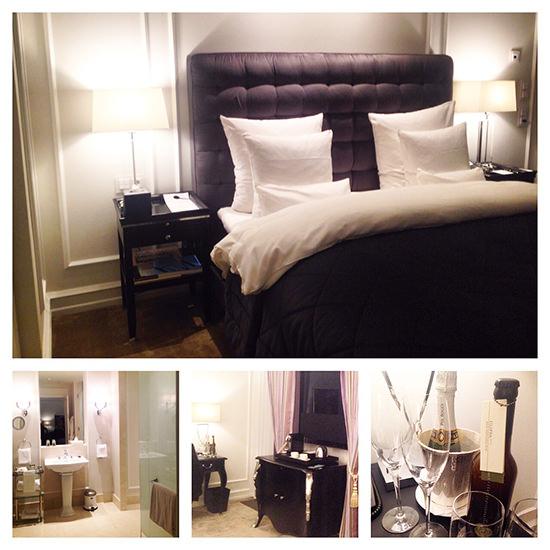 best hotel in Copenhagen Hotel d'Anglaterre