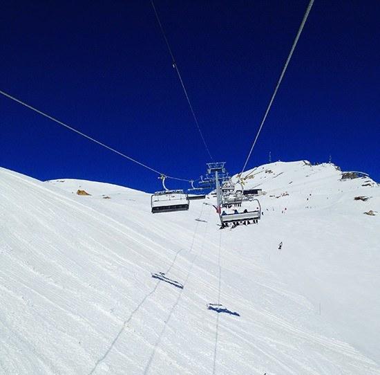 Au revoir, Val d'Isere