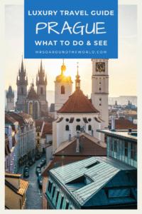 Prague Travel Guide Luxury Weekend in Prague Four Seasons Hotel
