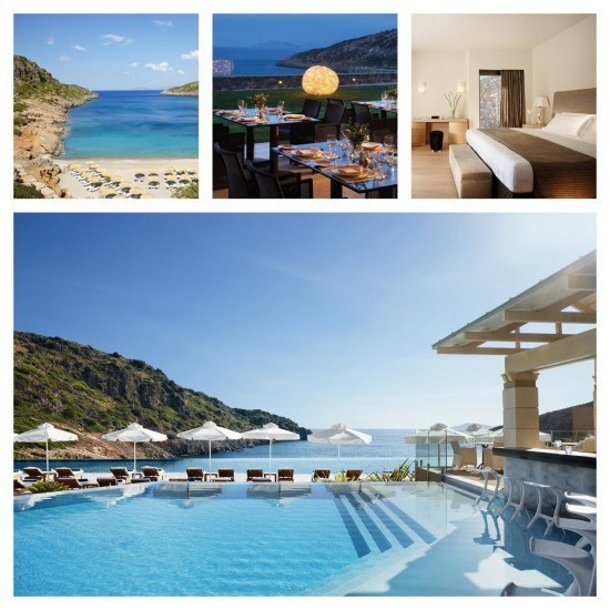 Sovereign Daios Cove Luxury Resort & Villas