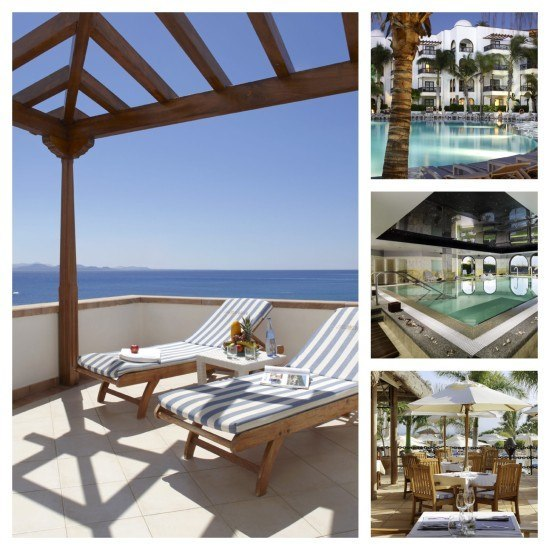 Sovereign Princesa Yaiza Suite Hotel Resort