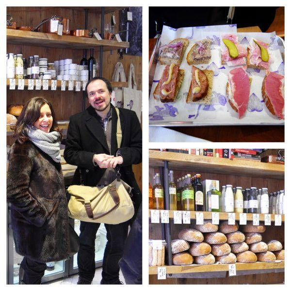 eating Europe food tours Prague