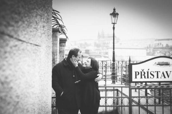 We loved Prague. Photo by Eliska Fischerova for Flytographer
