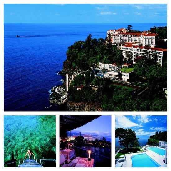 sovereign belmond reids palace madeira