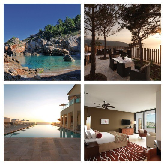 sovereign jumeirah port soller mallorca