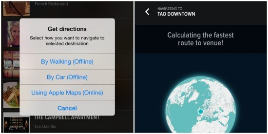 create trips app screen 5