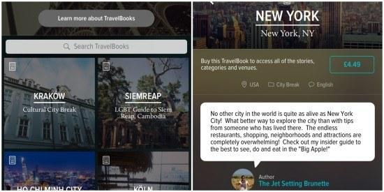 create trips app screen 6