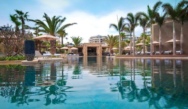 The Pool at the One&Only Cape Town