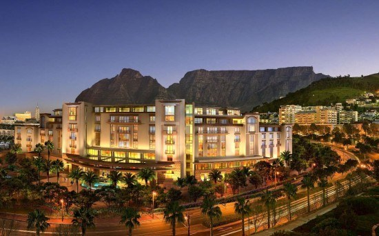 My Hotel: Review One and Only Cape Town Luxury Travel Blog Mrs O Around the World