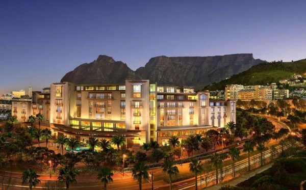 One and Only Cape Town Luxury Hotel