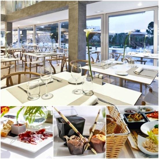 OD Port Portals Majorca Hotel breakfast