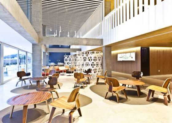 luxury travel blog mrs o around the world OD Port Portals Mallorca Spain Design Hotel