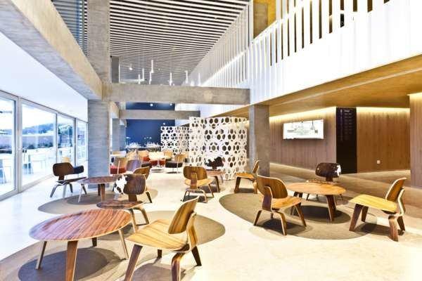 portal nous hotels lobby majorca