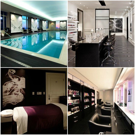 Trump Toronto Hotel purebeauty salon and spa Canada mrs o around the world luxury travel blog