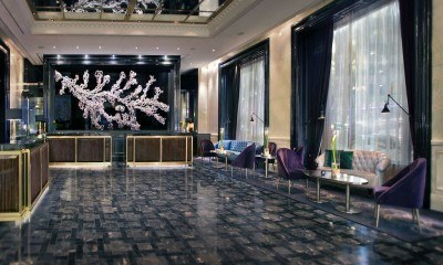 Trump Toronto Hotel - Luxury Travel Blog