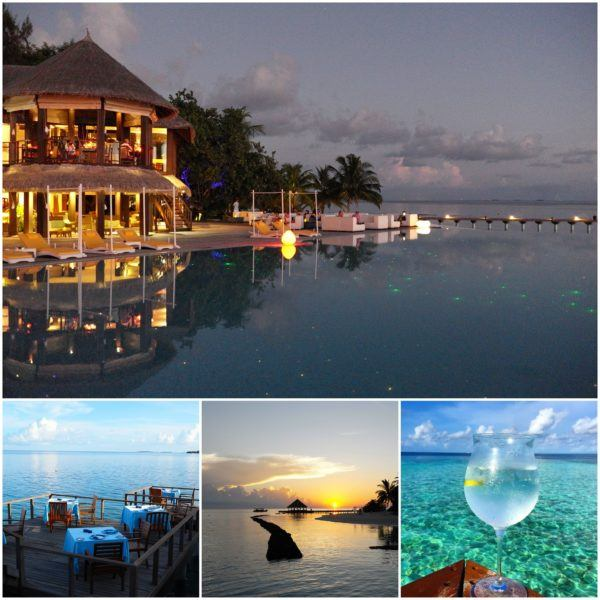 Coco Bodu Hithi Maldives Sovereign Luxury Travel Dining options 2
