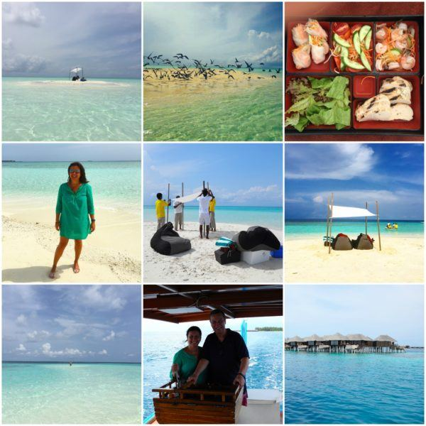 Coco Bodu Hithi Maldives Sovereign Luxury Travel Private Sandbank Picnic