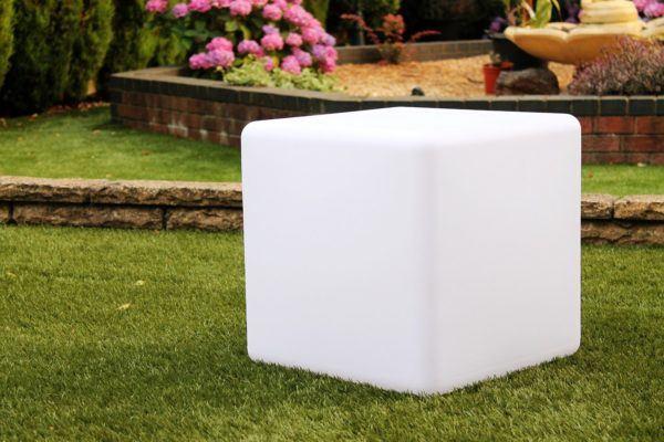 PK Green Rechargeable 40cm light stool