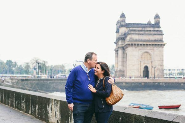Flytographer vacation photographer Mumbai India Mrs O Around the World