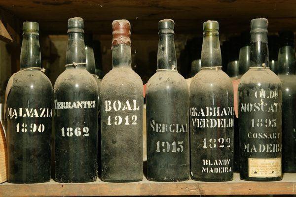 Madeira Wine Guide Madeira Blandy