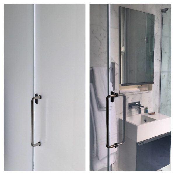 eccleston square hotel london bathroom 2