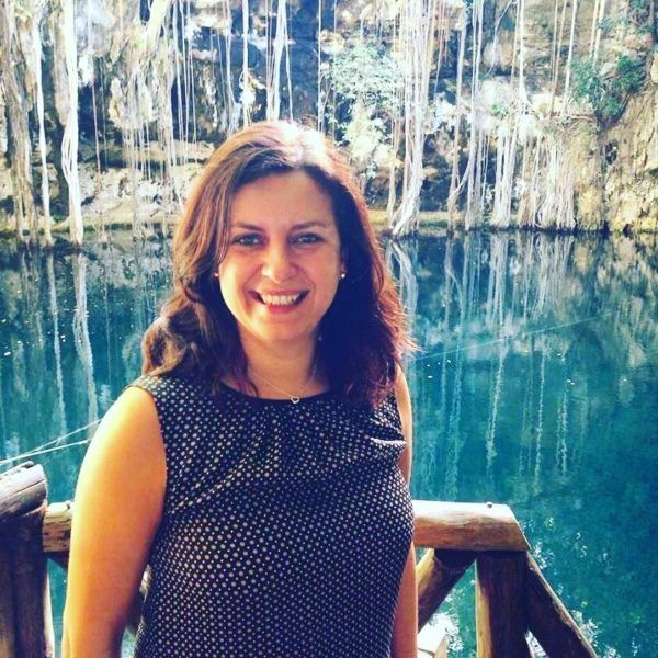 cenote yucatan mexico mrs o around the world luxury holiday vacation in Campeche and Yucatan in Mexico