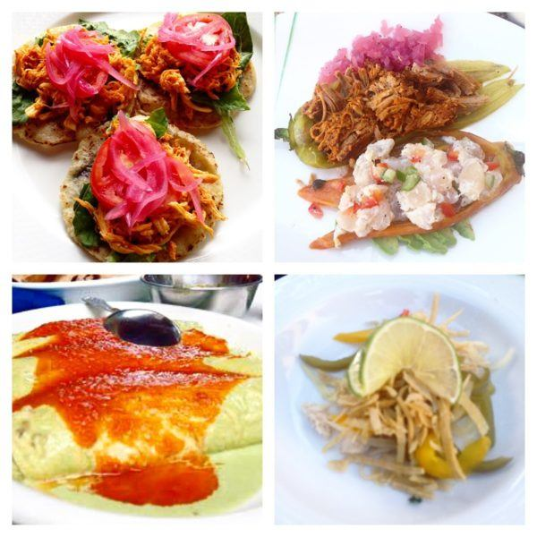 luxury hotel Mexico marriott bonvoy food the haciendas luxury collection campeche mexico food