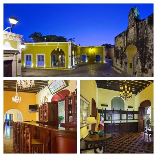 the haciendas luxury collection campeche mexico hotel luxury holiday vacation in Campeche and Yucatan in Mexico