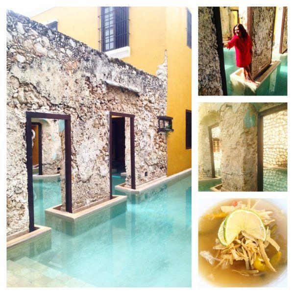 the haciendas luxury collection campeche mexico puerta campeche pool