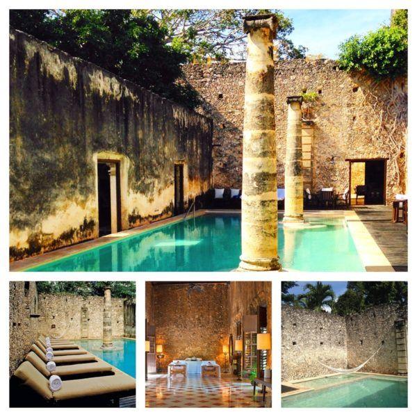 the haciendas luxury collection hacienda uayamon campeche mexico