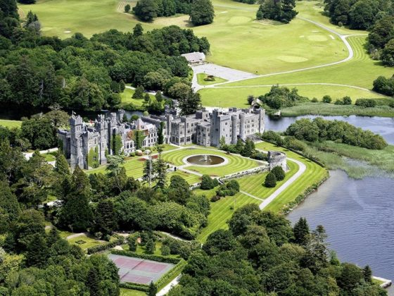 top 5 destinations for autumn 2015 ashford castle ireland mrs o around the world