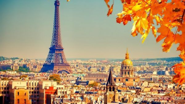 top 5 destinations for autumn 2015 paris france mrs o around the world