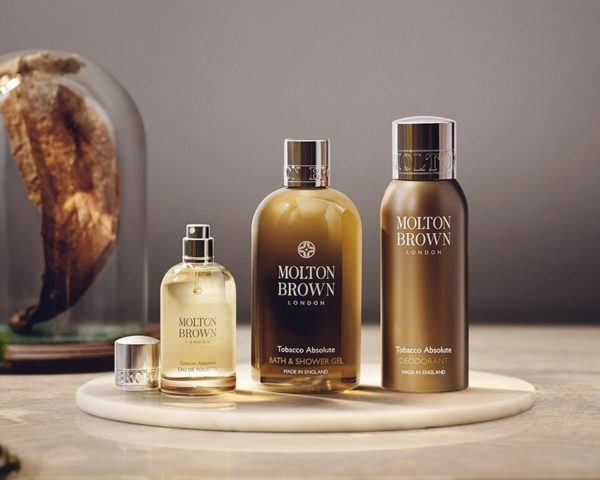 Molton Brown Tobacco_Collection
