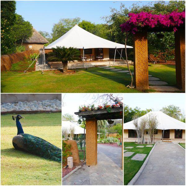 Rajvillas Jaipur India Luxury Villa 1